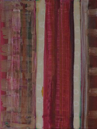 detail, schilderij door Annekatrien de Maar