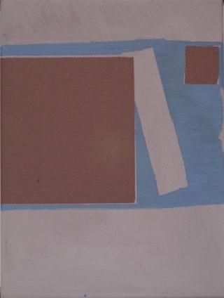 Schilderij van Annekatrien de Maar